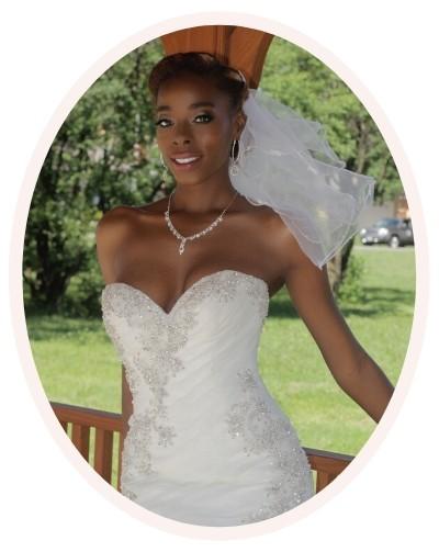 B-Unique Beauty Bridal
